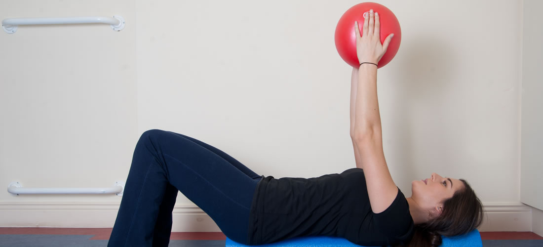 Physiotherapy for Neck & Back Pain