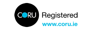 CORU Registered
