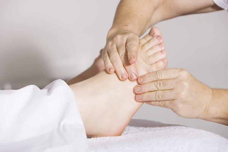 Foot and Ankle Assessment