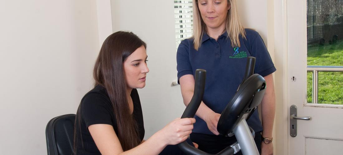 Orthopaedics & Sports Injury Rehab