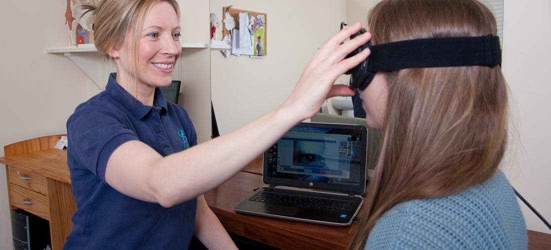 Vestibular & Neurological Rehabilitation
